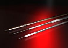 Sériové odporové vykurovacie káble s minerálnou izoláciou ELK-MI