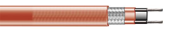 FSG – samoregulačné vykurovacie káble pre nízke teploty pre priemysel, stavebníctvo aj domáce aplikácie