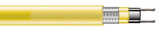 FSH – samoregulačné vykurovacie káble pre dohrev TUV - dezinfekcia proti baktériám Legionella